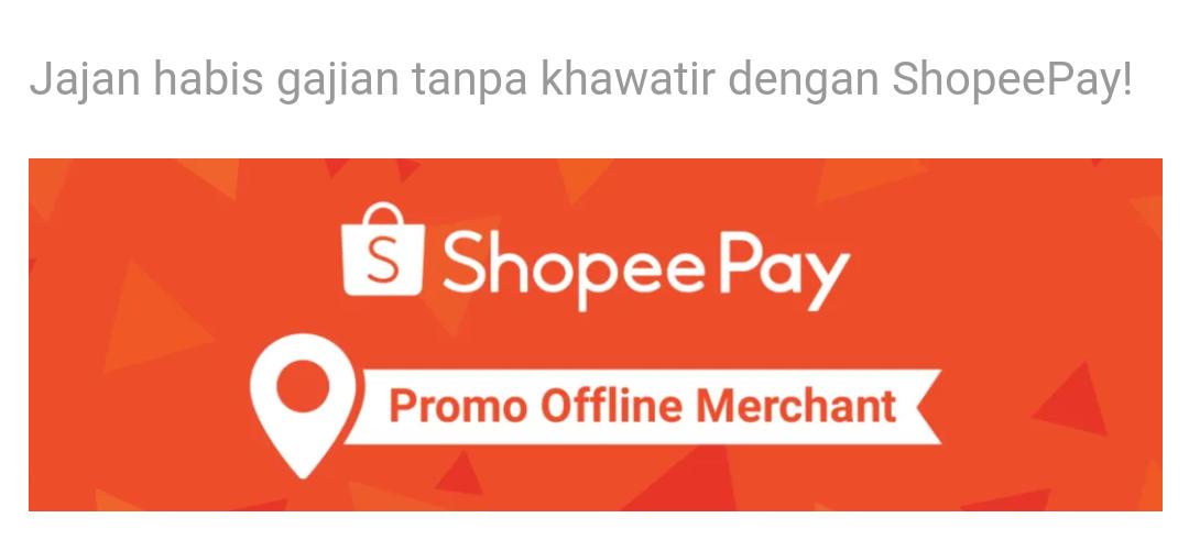 Ini Perbedaan Shopee Pay Dan Shopee Paylater