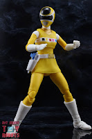 Power Rangers Lightning Collection In Space Yellow Ranger 12