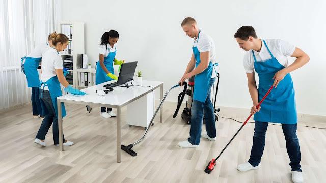 İşyeri Temizliği