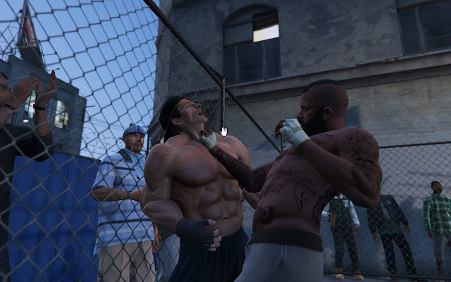 GTA V Invincible Cheat