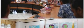 Wali Kota Melaksanakan Pertemuan Dalam Rangka Koordinasi Pembangunan PLTSa