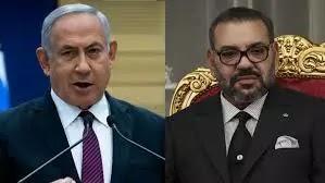 المغرب يطبع مع الاحتلال الاسرائيلي وواشنطن تعترف بسيادته على الصحراء