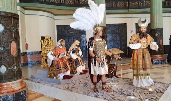 El Consejo de Cofradías de Sevilla contabiliza 120.000 visitas a las actividades de Cuaresma