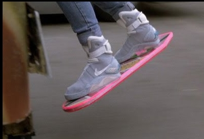super popular 9071a cd627 Nike is planning to launch this product a.k.a Marty McFly (from the movie  Back to the Future II) in 2015. Really