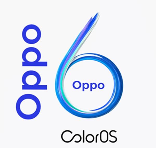 Oppo : ColorOS 6 spécifications techniques