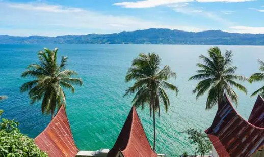 Travelling Sumatera Utara 2017