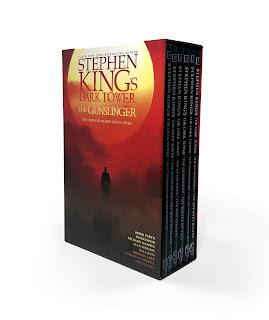 The Dark Tower: The Gunslinger - Extended Edition