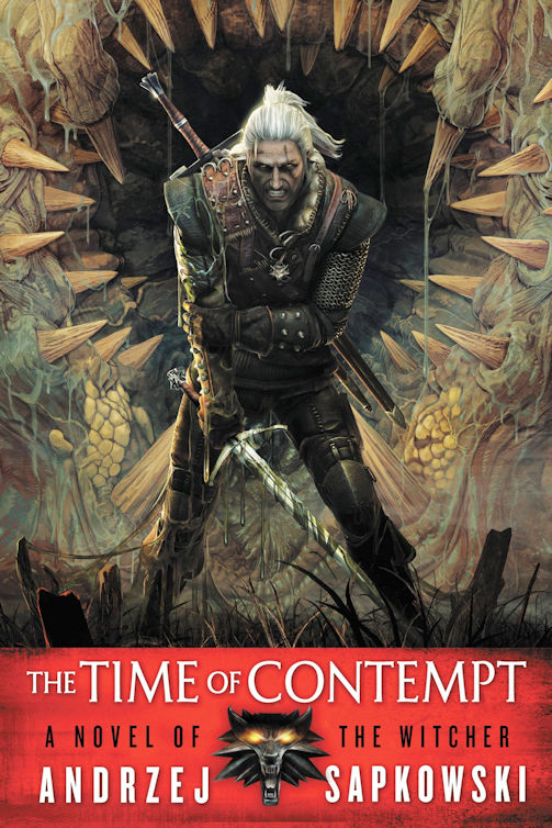 The Qwillery Orbit And Gollancz To Publish New Witcher Novel By