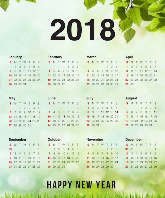 New-Year-Calender-2018