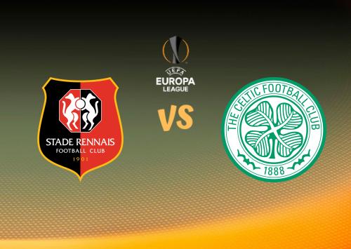 Rennes vs Celtic  Resumen y Partido Completo