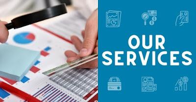 Our Services: Credit Restoration Institute