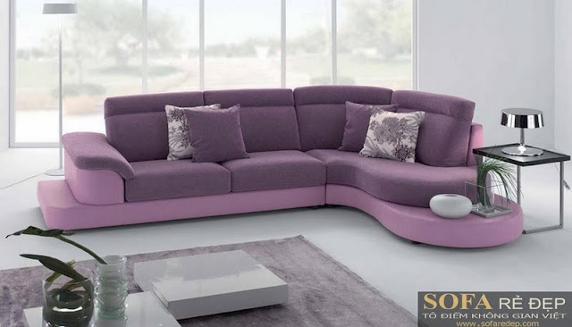 Sofa góc G074
