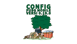 Download Config PUBG Mobile Versi 0.19.0 Terbaru 2020 No Lag No Reset