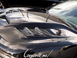 Dodge Charger Viper Hood