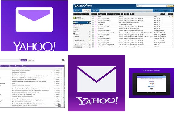 How To Create Free Yahoo Email Account in Seconds