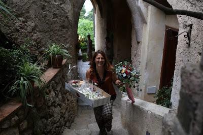 Ines Napolitano Wedding Planner