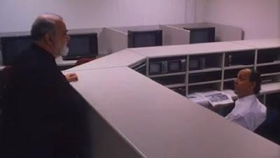 Tesis - Alejandro Amenábar - Cine español - Periodismo y Cine - Tesis doctoral - Esta no es la tesis de Pedro Sánchez - el fancine - el troblogdita - ÁlvaroGP SEO - Content Manager