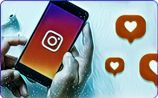 Hack instagram berhasil