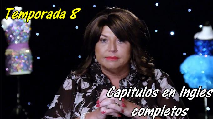 Dance Moms - Temporada 8 (Ingles)