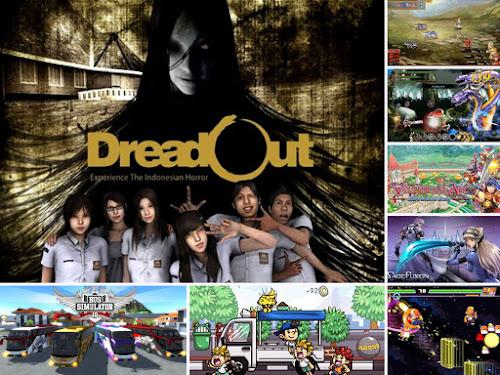 games terkenal buatan indonesia
