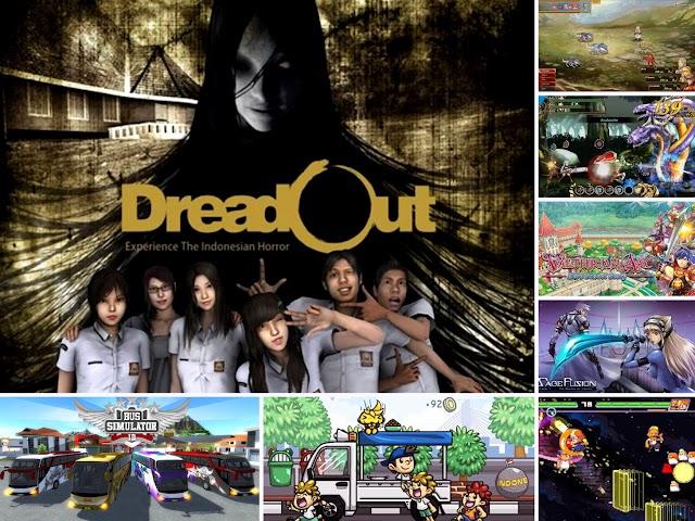 Potensi Industri Gaming Indonesia, Antara Peluang dan Permasalahan