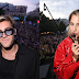 Suécia: Benjamin Ingrosso e Molly Sandén em destaque no 'Rockbjörnen 2019'