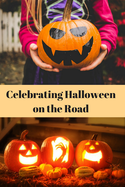 Travel Tips for Celebrating Halloween on the Road