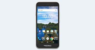 Ini dia Harga Blackberry Aurora dan Spesifikasi Lengkap