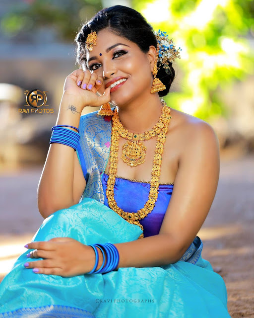Madhunika Rajalakshmi
