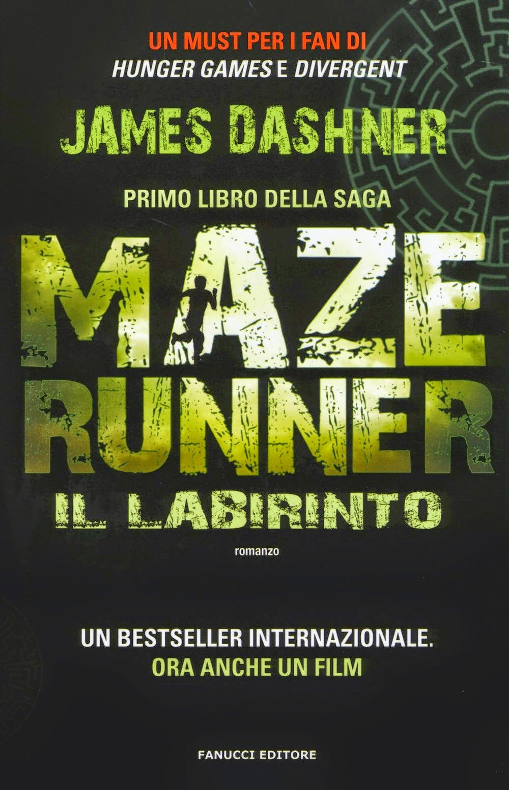 The Maze Runner La Via Di Fuga Pdf Ita