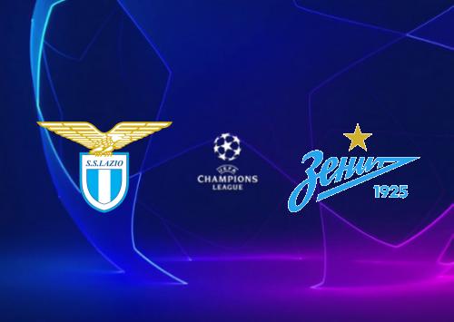 Lazio vs Zenit -Highlights 24 November 2020