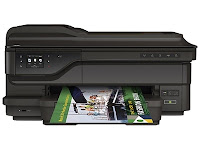 HP Officejet 7610 Downloads Driver para o Windows 8,  7 e mac
