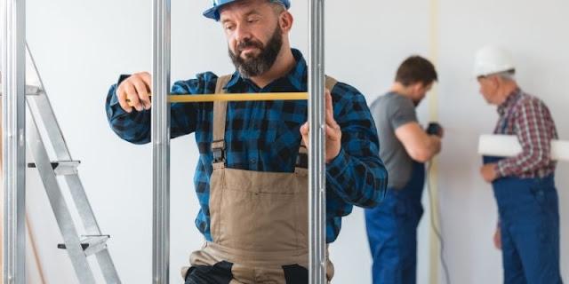 9 Langkah Cara Menghitung Biaya Renovasi Rumah