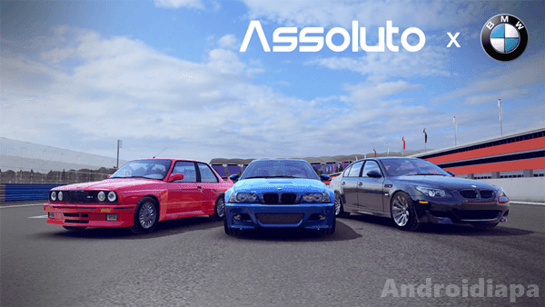 Assoluto-Racing-Gameplay