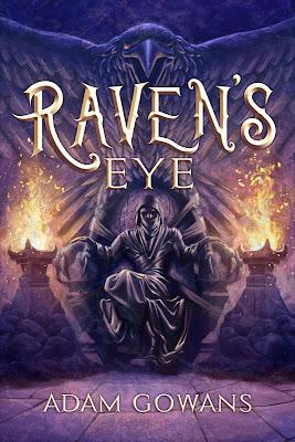 Raven's Eye cover