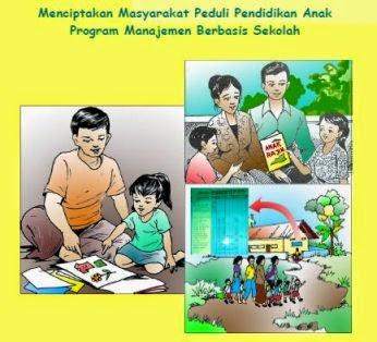 Peran Masyarakat dalam Dunia Pendidikan