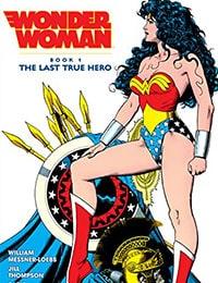 Wonder Woman: The Last True Hero