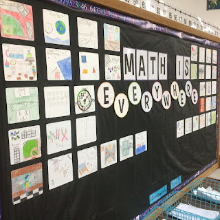 http://middleschoolmathman.blogspot.com/2015/08/math-is-everywhere-first-week-math.html