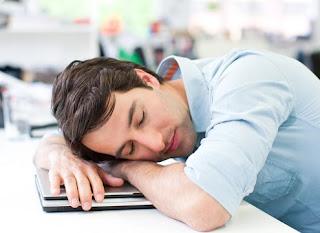 Apakah Benar Jadwal Kerja Tidak Tetap Dapat Membuat Kemampuan Otak Menurun? Cek Faktanya
