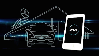 Mercedes Me Connect (USA) Free Download