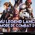MU Legend - Les batailles PvP en 3 contre 3 arrivent aujourd'hui