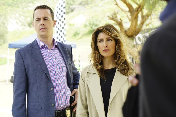 NCIS - Episode 14.21 - One Book, Two Covers - Sneak Peeks, Promotional Photos & Press Release
