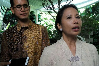 Kata Rini Soemarno: Saya Ingatkan, Jangan Sampai Kita Kehilangan Aset BUMN