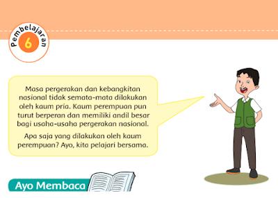 Kunci Jawaban Kelas 5 Tema 7 Subtema 1 Pembelajaran 6 - www.simplenews.me