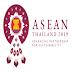 35th ASEAN Summit begins in Bangkok, Thailand