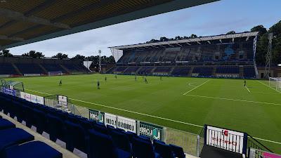 PES 2021 Stadium Adams Park