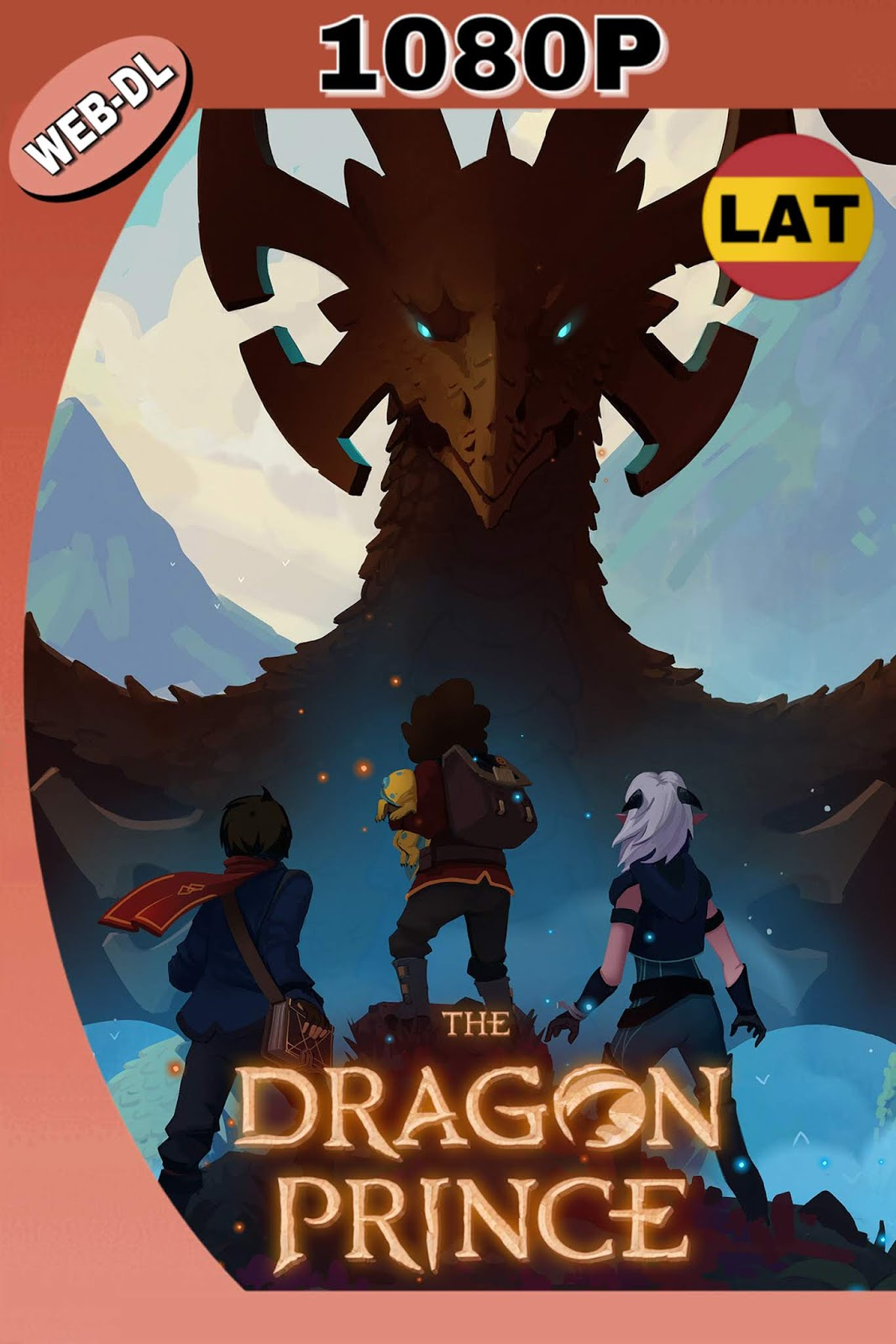 THE DRAGON PRINCE 2018 NF WEBDL 1080 6GB.mkv