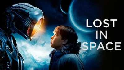 Lost in Space 2019 Season 1 Hindi + English Free Download 480p