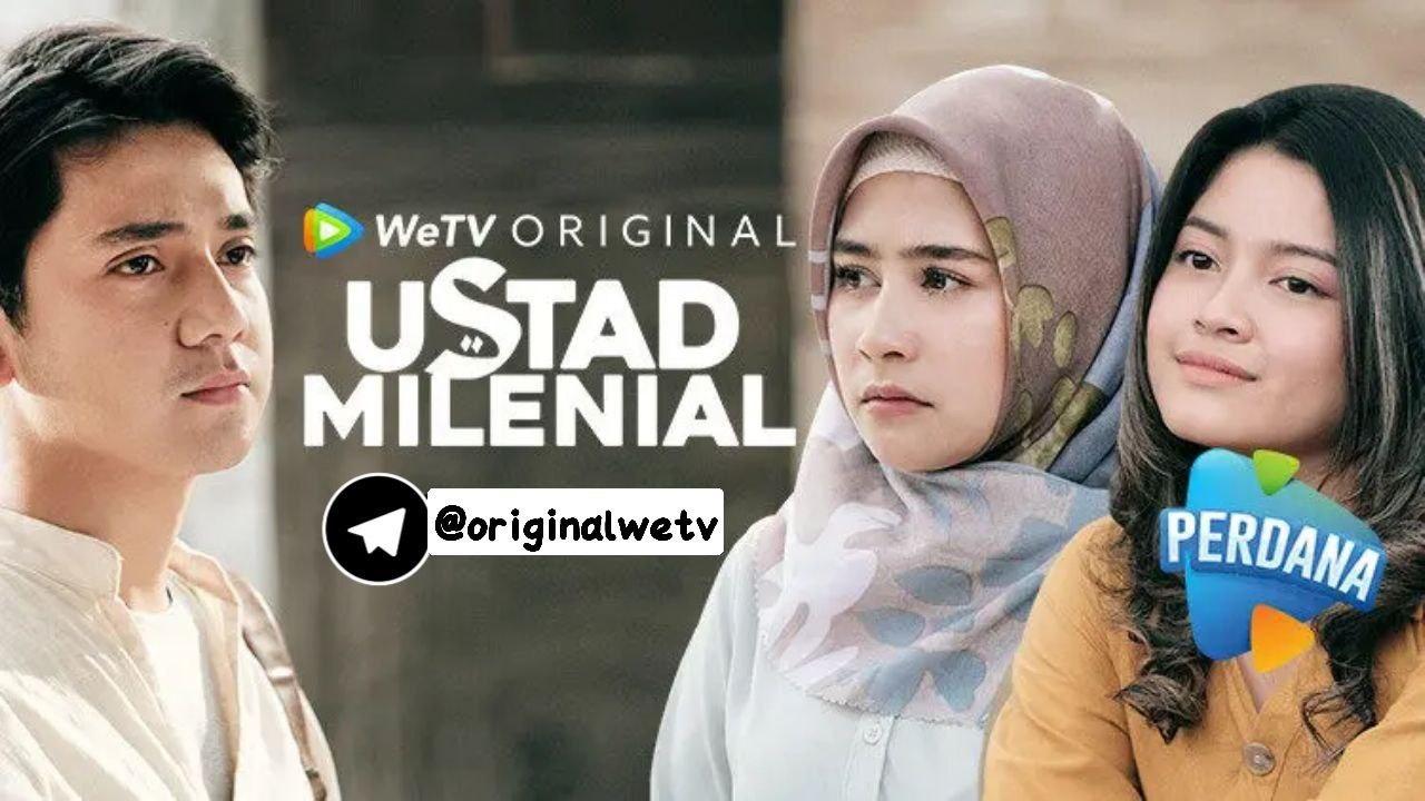 Ustad Milenial: The Series (2021) WEBDL