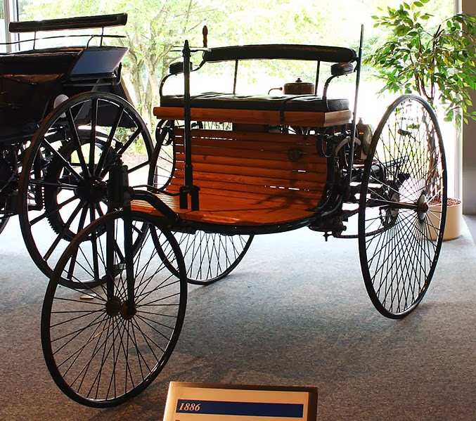 CARHUNTER : WHO INVENTED THE AUTO, REALLY??